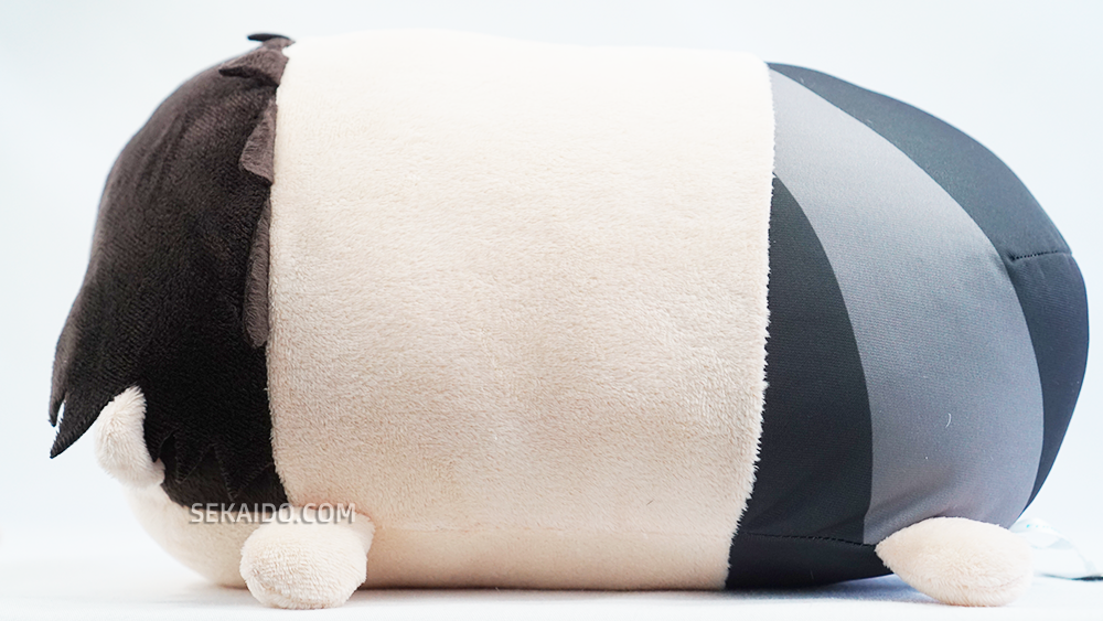 Free! Eternal Summer - Sosuke Yamazaki Plush Cushion Roll