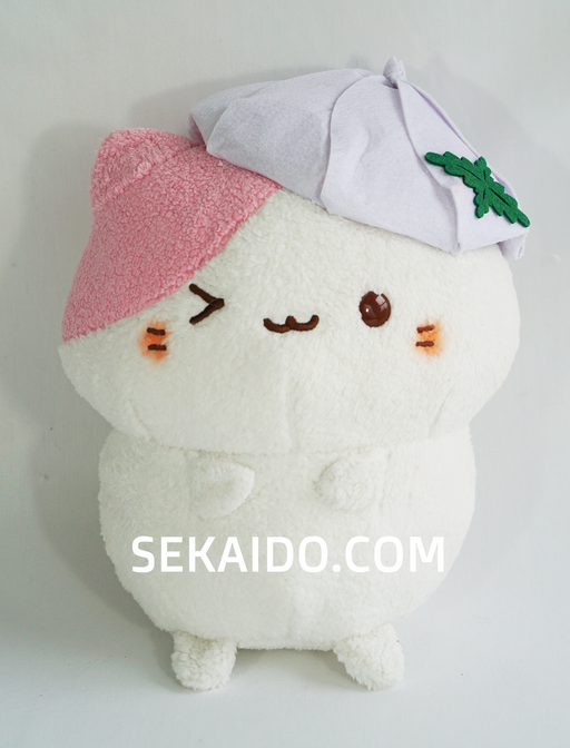 Sweet Chara Mode - White Ice Cream Plush