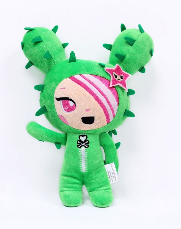 Tokidoki SANDy Plush