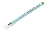 DELETER Neopiko-4 Watercolor Brush Pen - Fresh Green (W-004)