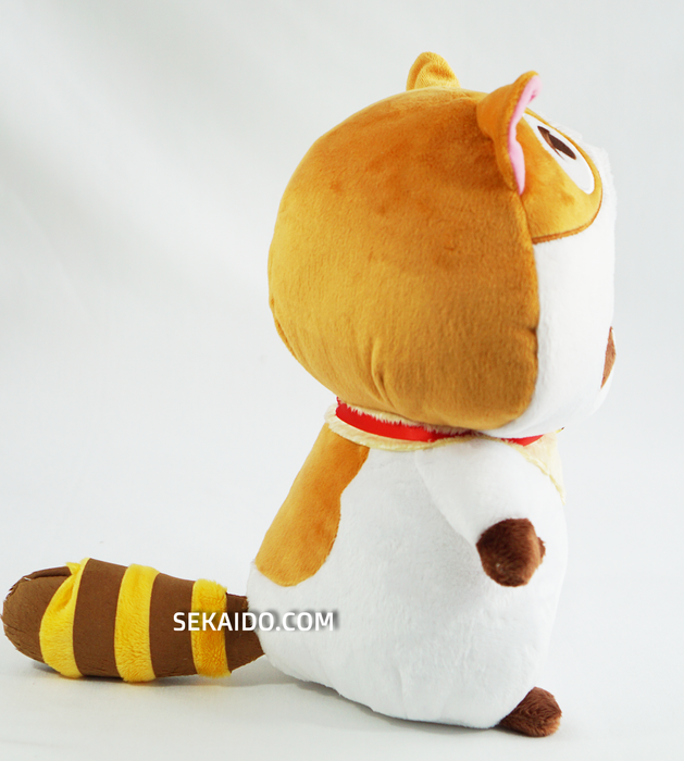 World Masterpiece Theater - Puchi Rascal Plush