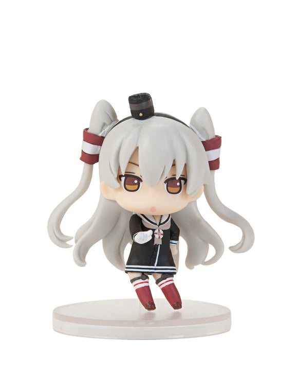 Kantai Collection Deformed Figure Vol. 8 - Amatsukaze / Destroyer