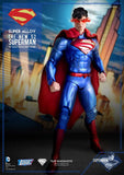 Play Imaginative Super Alloy Justice League: Superman 1/6 Scales Action Figure