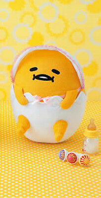 Gudetama Egg Pants DX Plush