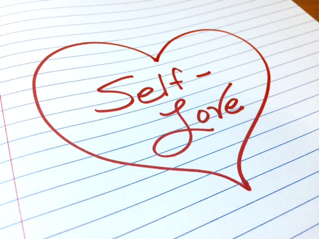 Nine 2-Minute Methods for Self-Love