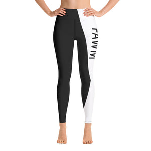 FAWM Yoga Leggings