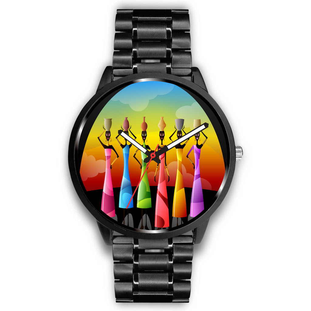 African Artistic Watch - Canitrini