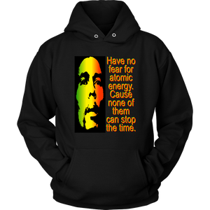 Have No Fear Hoodie (S-5XL)