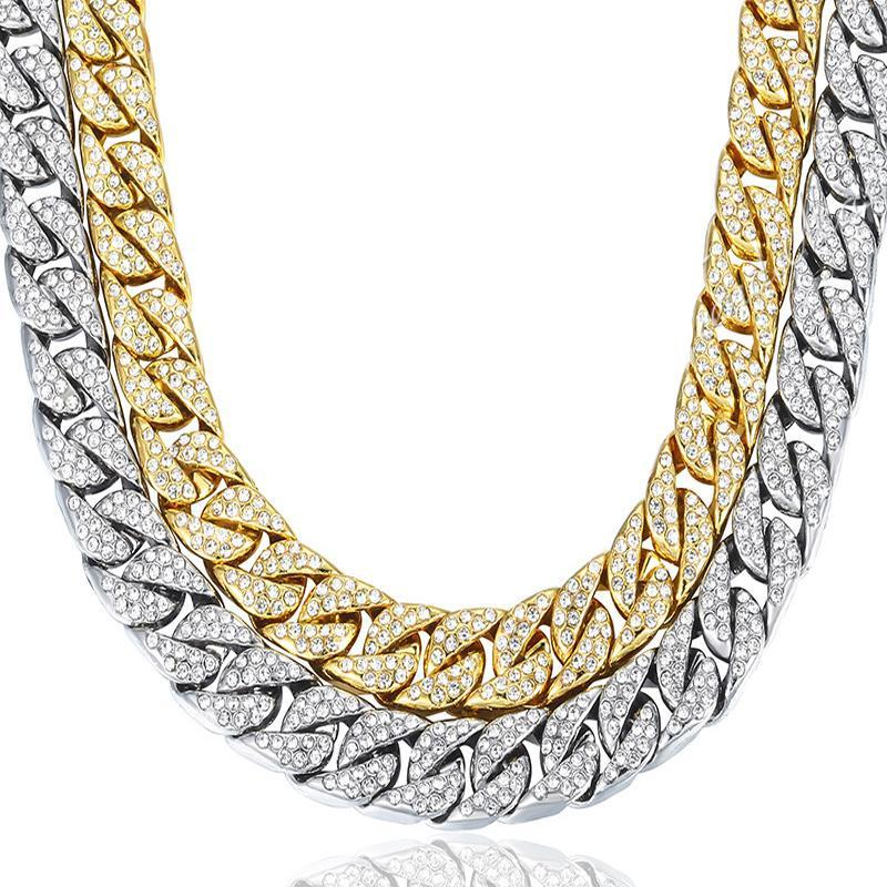 Cuban Link Don Necklace - Canitrini