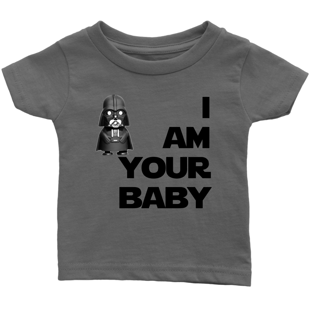 I Am Your Baby Tee - Canitrini