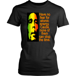 Have No Fear Tee (XS-4XL)