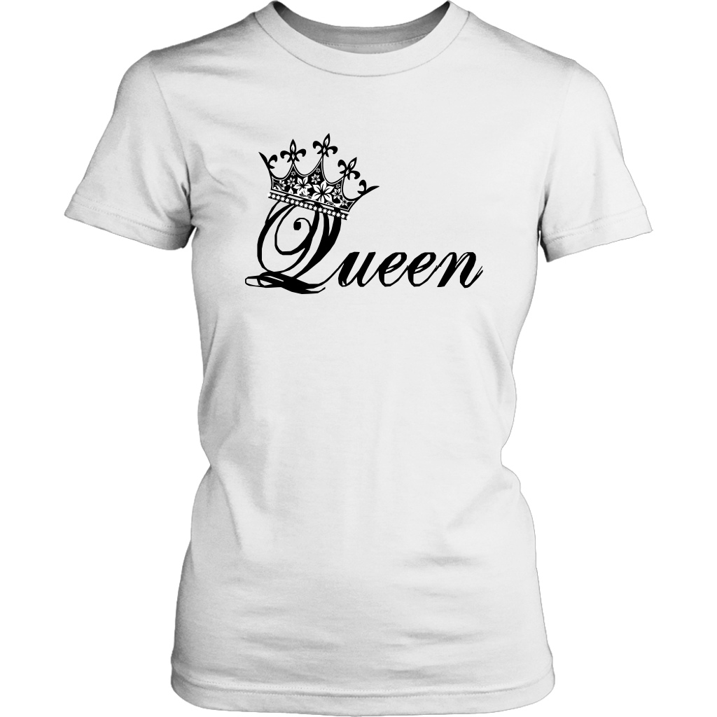 Queen Tee (Size XS-5XL) - Canitrini