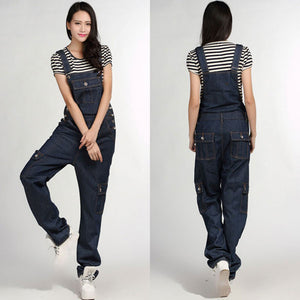 Loose LuLu Overalls (S-5XL)