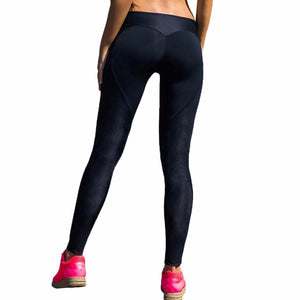Sway Yoga Leggings (Size S - XL) - Canitrini
