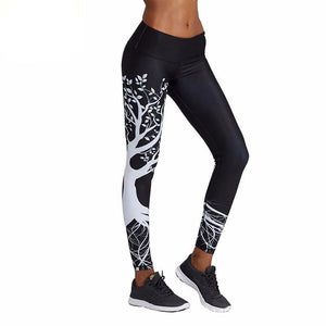 Roots of Life Legging (Size XS - L) - Canitrini