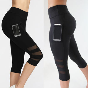 Fitness Gym Legging (S-XL) - Canitrini