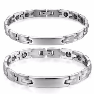 Bio Energy Therapy Magnets Bracelet - Canitrini