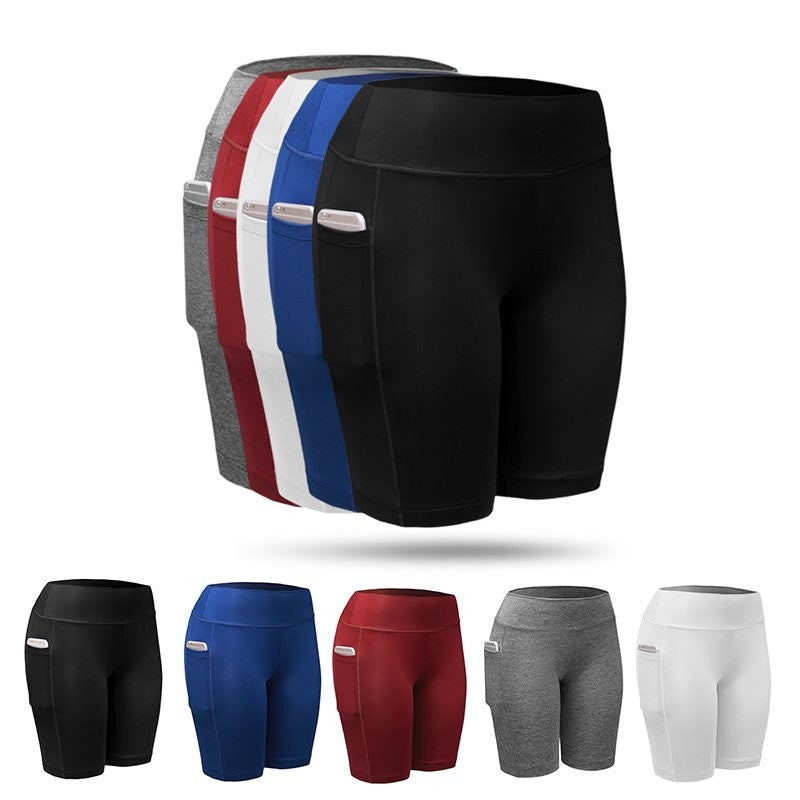 Women Compression Shorts (Size S-2XL) - Canitrini
