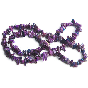Natural Purple Sugilite Bracelet