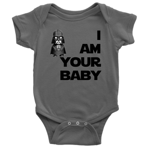 I Am Your Baby Onesie - Canitrini