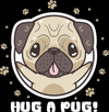 Hug a Pug Collection
