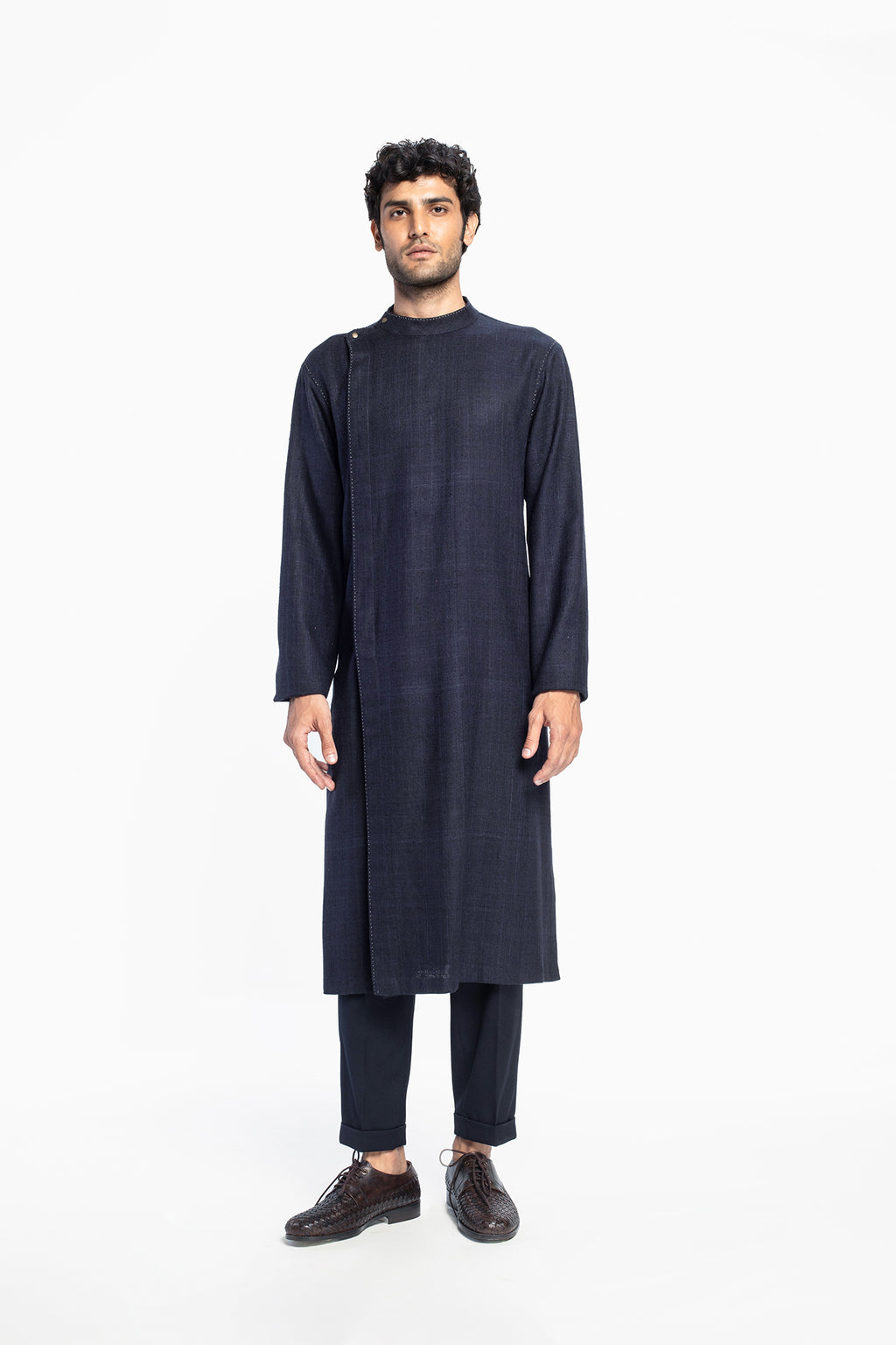 Side Placket kurta Set