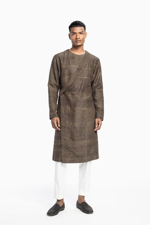 Monk Kurta Set