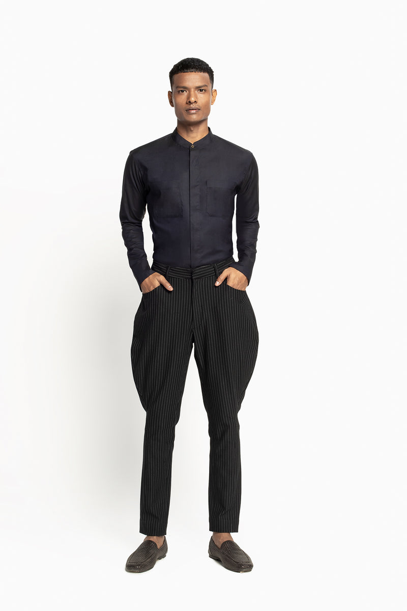 Jodhpur Trousers