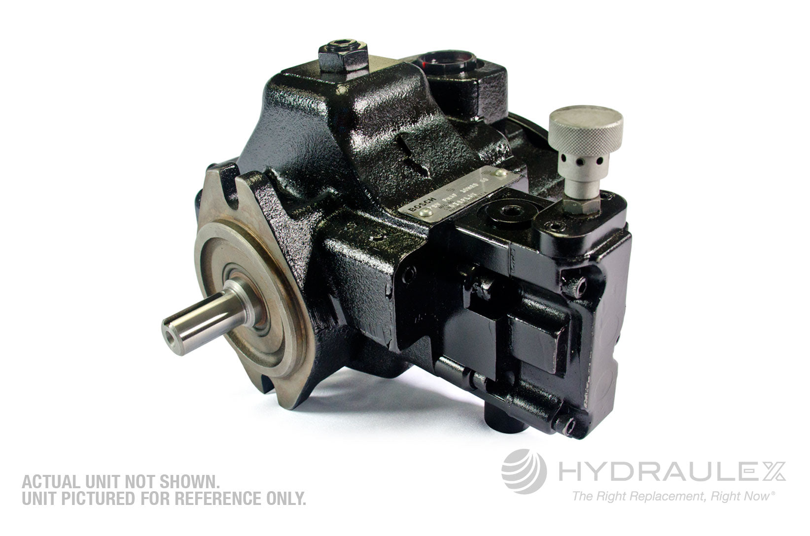 PSV-PNSF-20HRD-56 Bosch Rexroth Variable Vane Pump