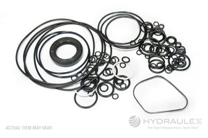 New Aftermarket Kawasaki K3V112DT Seal Kit