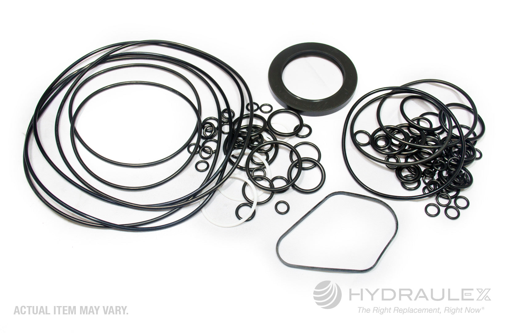 New Aftermarket Kawasaki K3V140DT Seal Kit