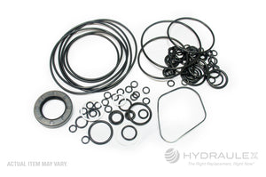 New Aftermarket Kawasaki K3V63DT Seal Kit