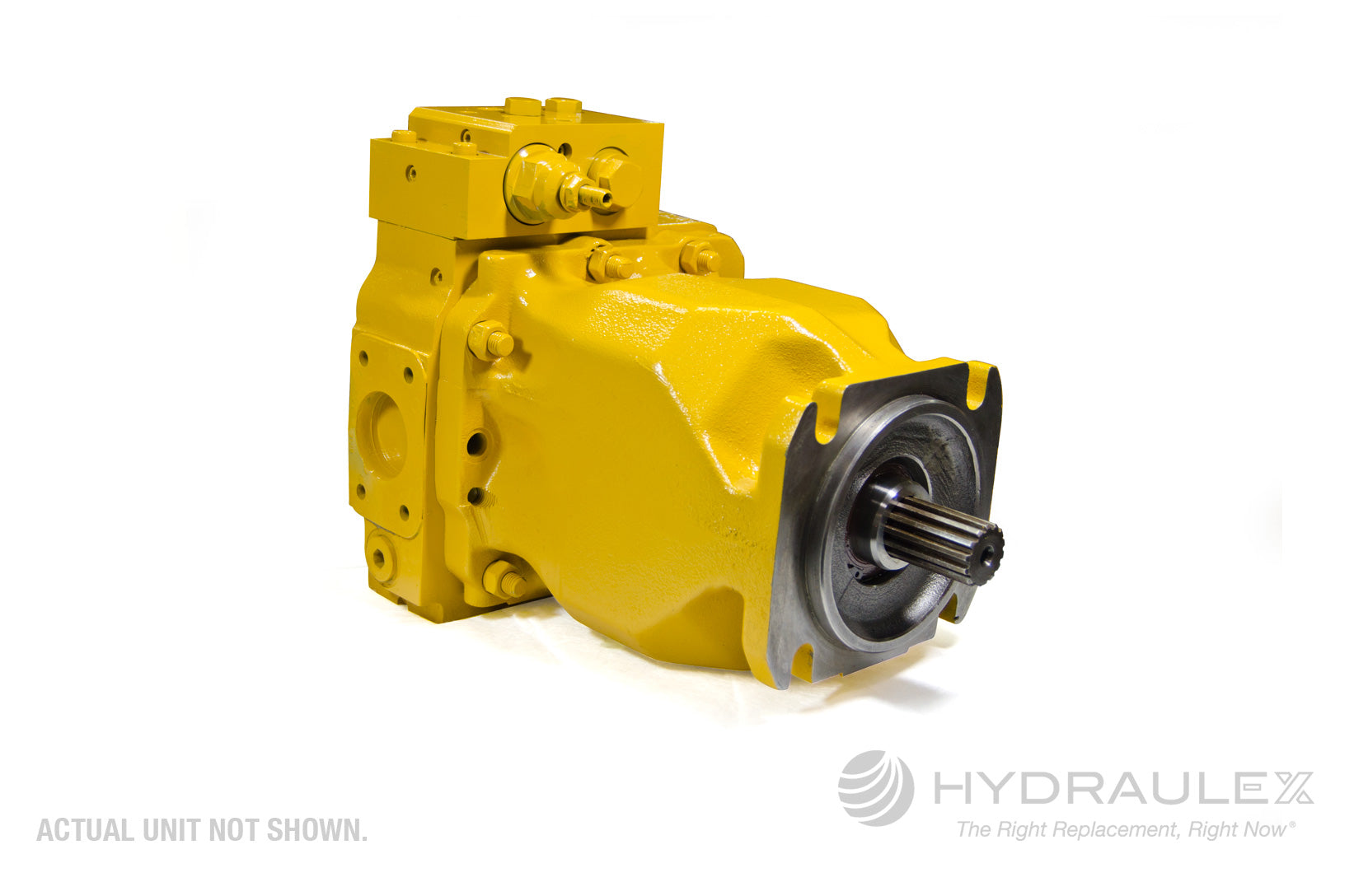 Caterpillar D6H, D6R, 970F Main Hydraulic Pump | 9T-3680