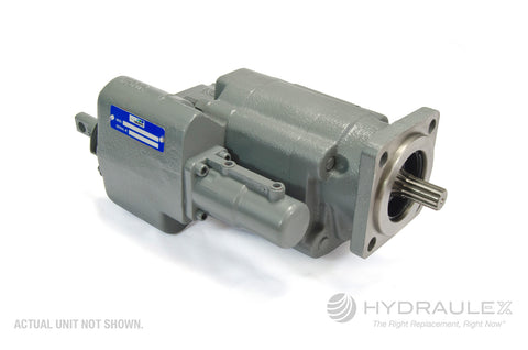Metaris MHC102 Direct Mount Dump Pump