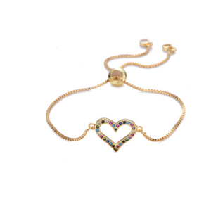 Hailey Statement Bracelet
