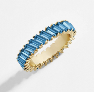 Scarletta Statement Ring