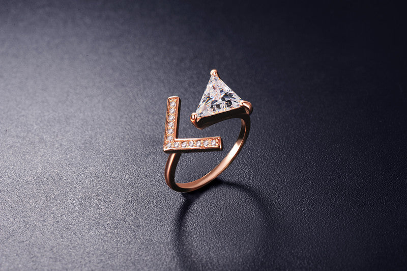 Marisol Statement Ring
