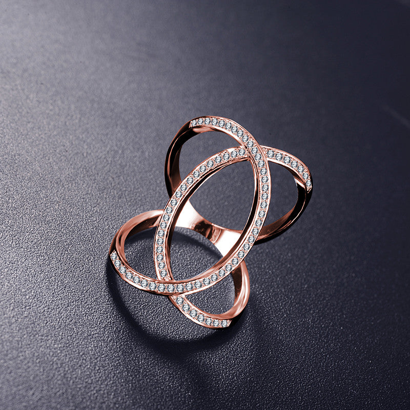 Amaris Statement Ring