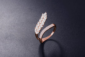 Augustina Statement Ring