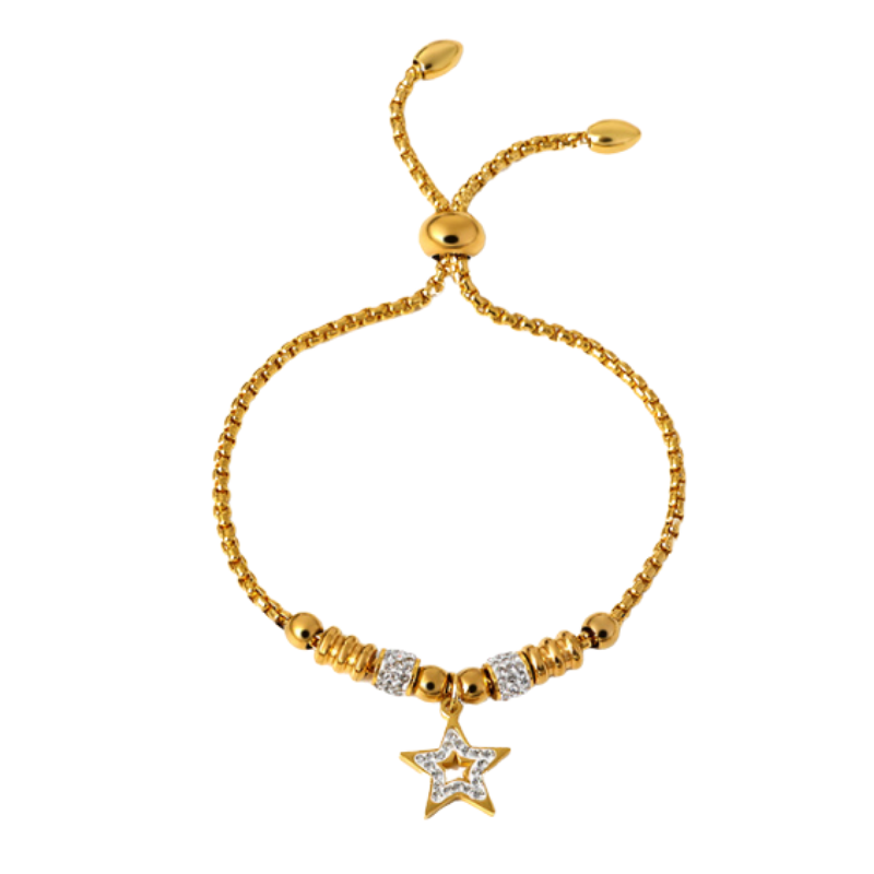 Rebe Statement Bracelet