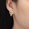 Tamera Statement Earrings