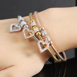 Shari Statement Bracelet
