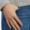 Serenity Statement Ring