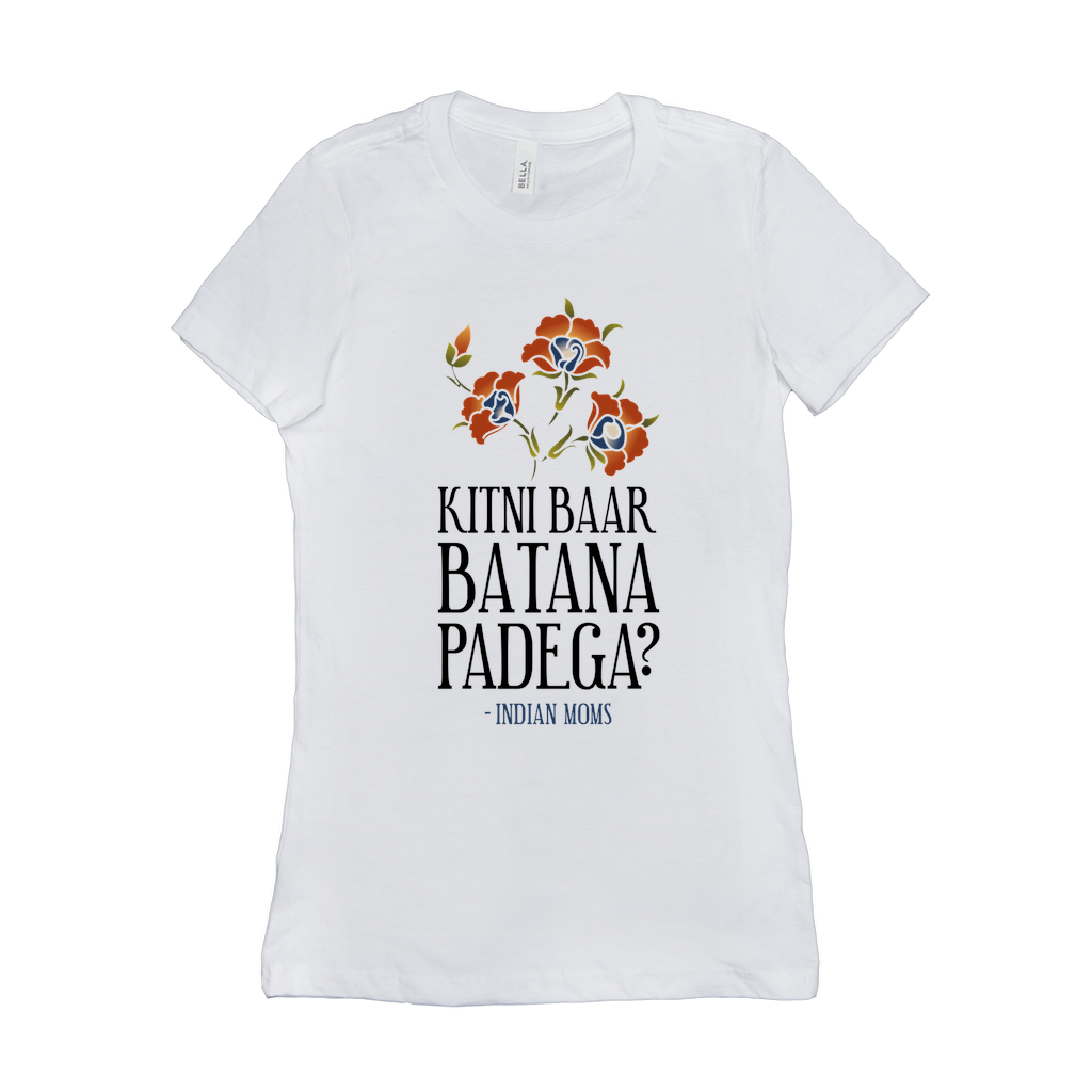 Indian Mothers Day Tee