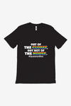 Out of The Closet  Tee