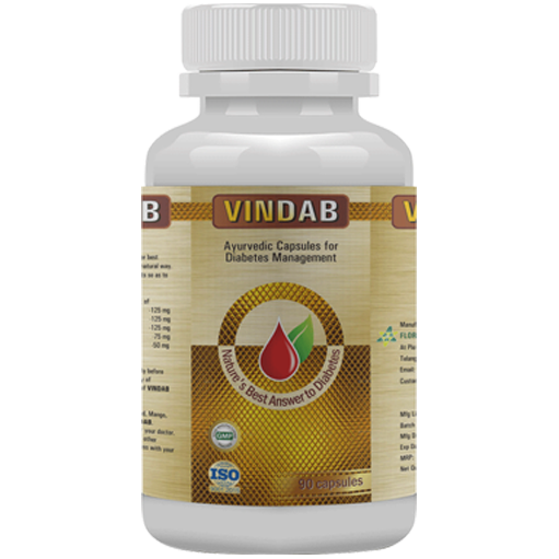 VINDAB - Ayurvedic Diabetes medicine
