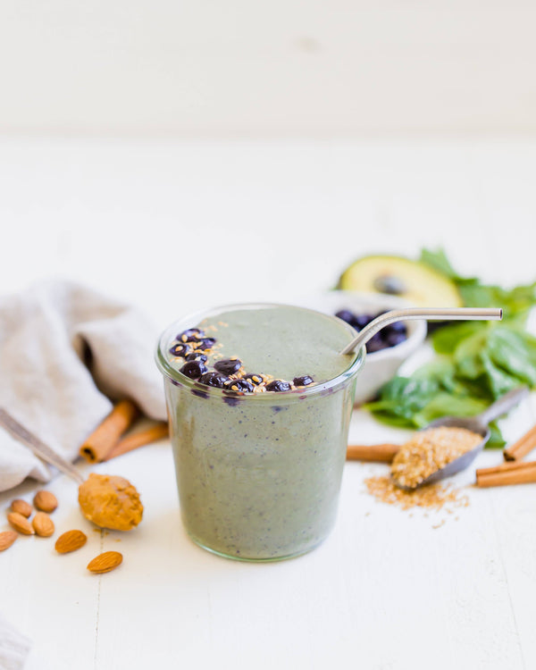 Bone Broth Smoothie