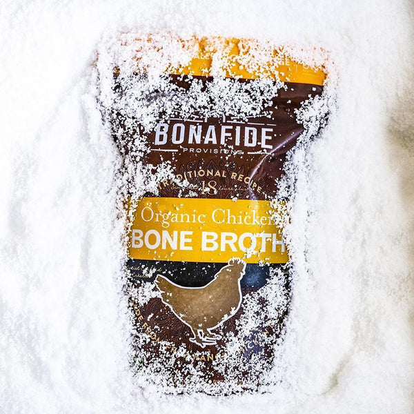 4 Questions to Ask Before You Buy Bone Broth