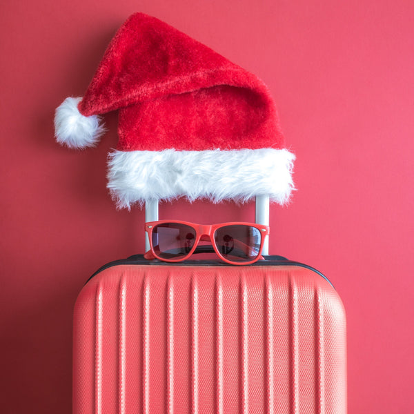 Sharon's Holiday Travel Supplement Protocol - Part I