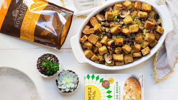 Grain Free Stuffing | Bonafide x Simple Mills